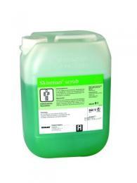 Skinman scrub 6l antimikrobiální mycí emulze