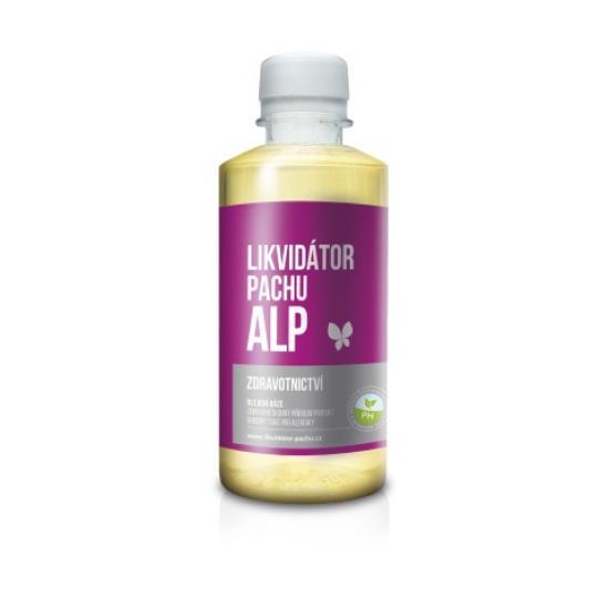 Alp likvidátor pachu 250ml Oil