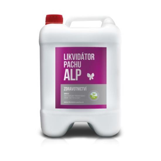 Alp likvidátor pachu Vanilka 5000ml