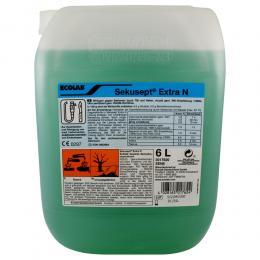 Sekusept Extra N 6l dezinfekce nástrojů