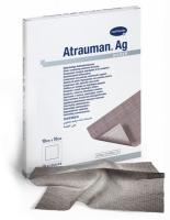 Atrauman AG sterilní 10x10cm, bal. 3ks
