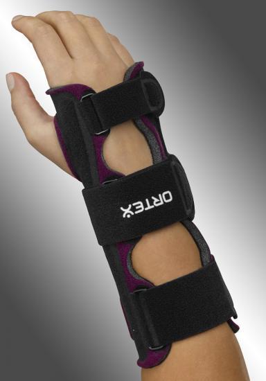 Ortéza zápěstí fixační Ortex 07H