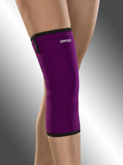 Bandáž kolenní Ortex 04J jednoduchá