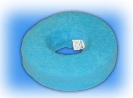 Podložka antidekubitní - kolo 15 x  5cm