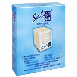 Náhradní blok Salin S2