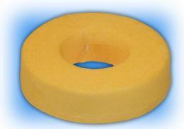 Podložka antidekubitní - kolo 25 x 7cm