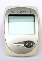 Cholesterolmetr EasyTouch 3v1