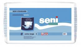 Seni Standard Extra Large kalhotky zalepovací 30 ks