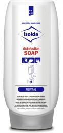 Dezinfekční mýdlo Isolda - Neutral 500 ml