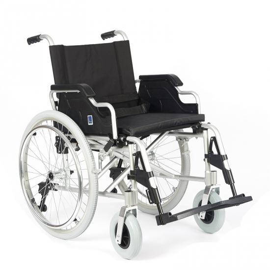 Mechanický invalidní hliníkový vozík  s rychlospojkou FS908LQ