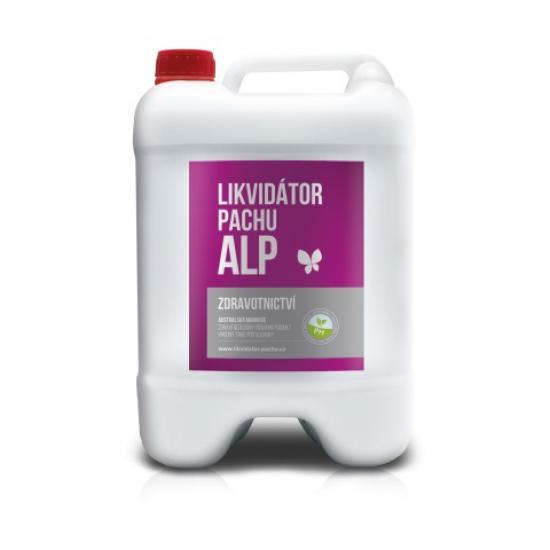 Alp likvidátor pachu Borovice 5000ml