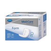 MoliCare Premium FORM Extra Plus vložné pleny 30ks