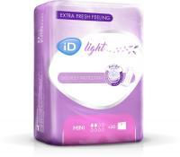 iD Light Mini dámské vložky 20 ks
