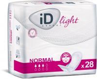 iD Expert Light Normal dámské vložky 28 ks