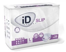 iD Slip Large Extra plenkové kalhotky zalepovací 28 ks