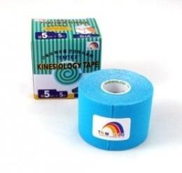 Tejpovací páska TEMTEX Classic 5 cm x 5 m modrá