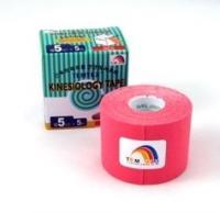 Tejpovací páska TEMTEX Classic 5 cm x 5 m růžová