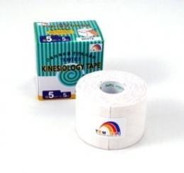 Tejpovací páska TEMTEX Classic 5 cm x 5 m bílá