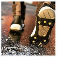 Protiskluzové návleky Traxole walking