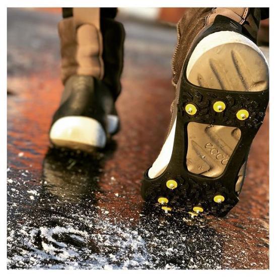 Protiskluzové návleky Traxole / Nordic Walking Grip