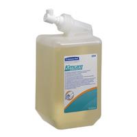 Antibakteriální mýdlo na obličej