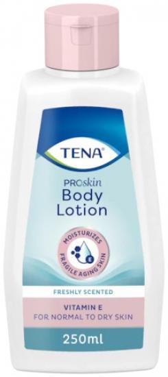 TENA Body Lotion Pleťové mléko 250 ml