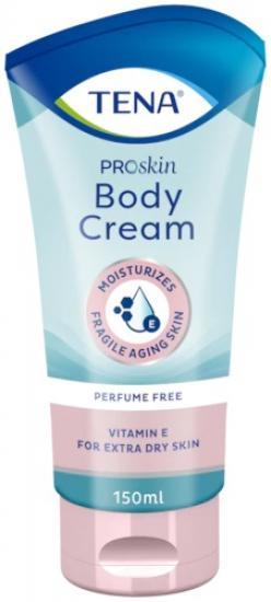 TENA Body Cream Krém 150 ml