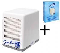 Salin S2 domácí solná jeskyně + dárek náhradní blok