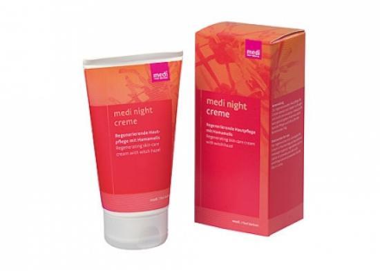 Medi night - regenerační péče o pokožku 50 g