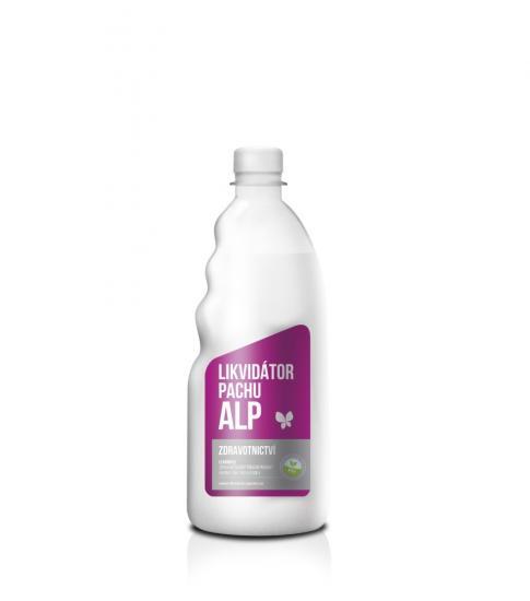 Alp likvidátor pachu Levandule 500ml