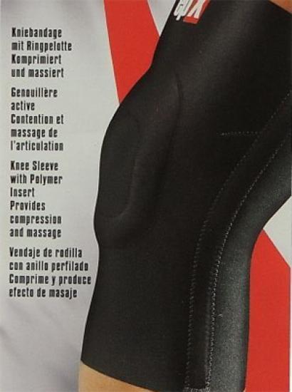 Kolenní bandáž EPX Knee Active