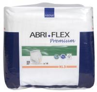 Abri Flex Premium XL3 plenkové kalhotky navlékací 14 ks