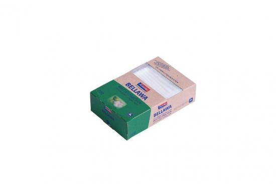 Bellawa vatové tyčinky v papírové krabičce 200 ks