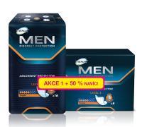 TENA Men Level 3, vložky pro muže + 50% navíc, 24 ks