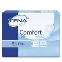 TENA Comfort Mini Plus dámské vložky 28 ks