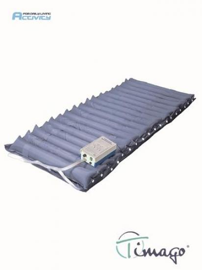 Antidekubitní matrace s kompresorem Timago GM 3000 do 150 kg