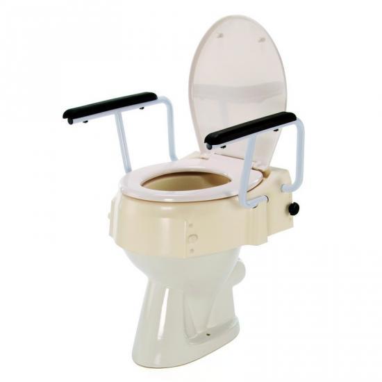 Nástavec na WC s madly DMA580