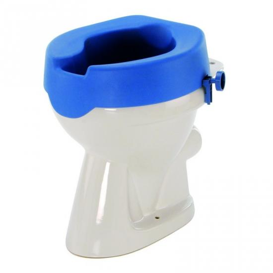 Nástavec na WC vyměkčený DMA508 Super