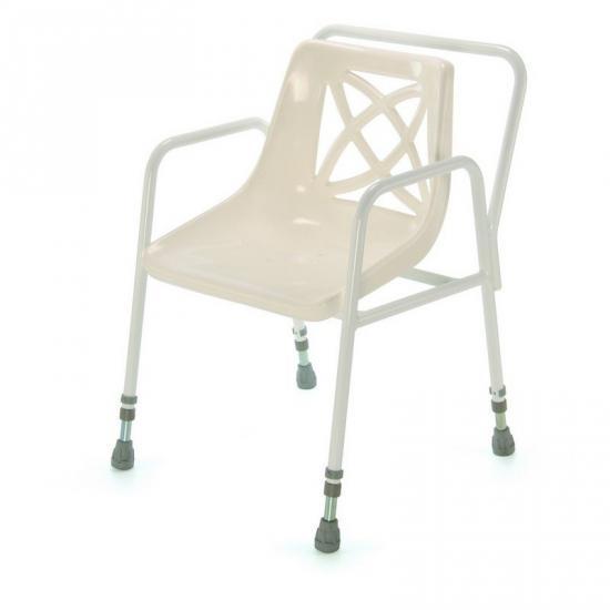 Židle do sprchy nastavitelná DMA545A