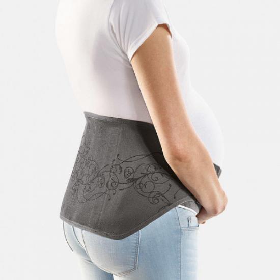 Lohmann & Rauscher Velpeau Materna Comfort podpůrný těhotenský pás
