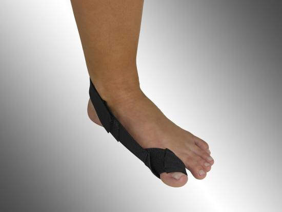 Bandáž palce nohy denní - Hallux Valgus Ortex 024A