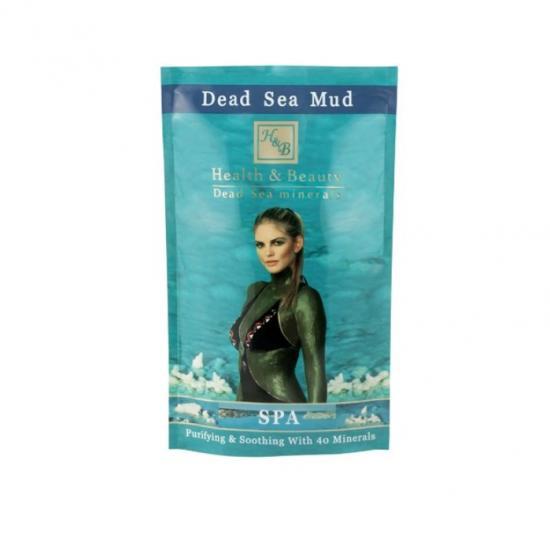HB Bahno z Mrtvého moře 600 g