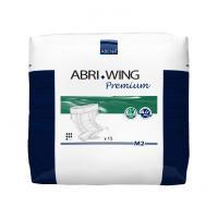 Abri Wing Premium M2 kalhotky s pásem 15 ks