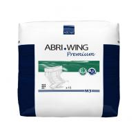 Abri Wing Premium M3 kalhotky s pásem 15 ks