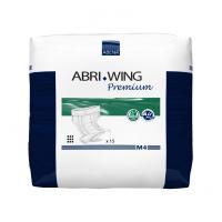 Abri Wing Premium M4 kalhotky s pásem 15 ks