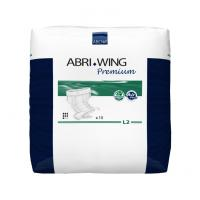 Abri Wing Premium L2 kalhotky s pásem 15 ks