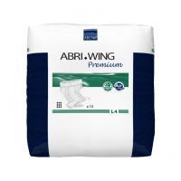 Abri Wing Premium L4 kalhotky s pásem 15 ks