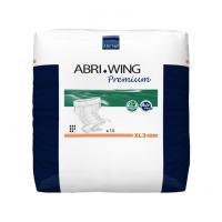 Abri Wing Premium XL3 kalhotky s pásem 15 ks