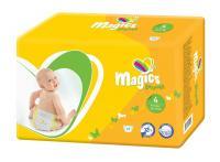 MAGICS Easysoft Maxi 9-14 kg 48 ks