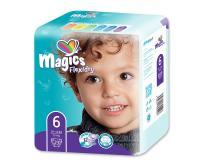 MAGICS Flexidry XL 15+ kg 23 ks